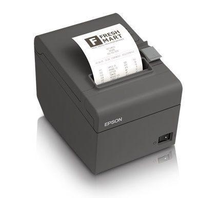 OmniLink TM-T20II-i Intelligent Printer with COM
