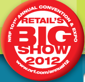 NRF 101st annual Convention and Expo