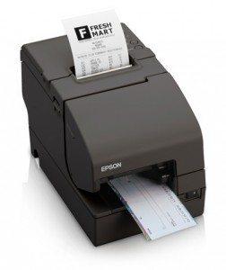 dual function printer